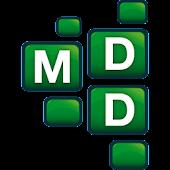 MDD13