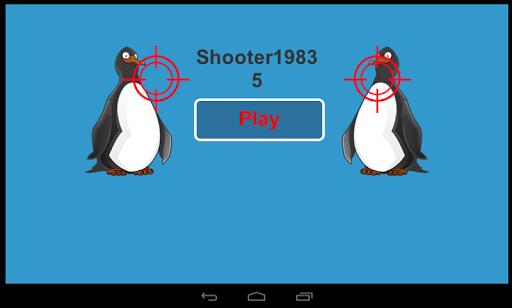 Penguin Shooter