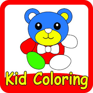 Kid Coloring Amp Kid Paint No Ad For Android