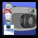 Camera Trigger Shot logo