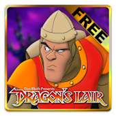 Dragon's Lair FREE - SD