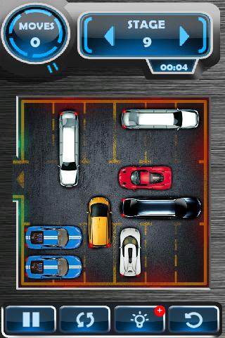 Unblock Car screenshot