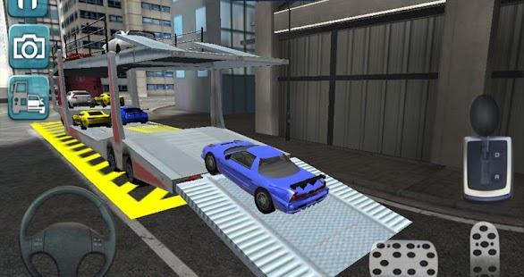 汽車運輸停車場擴展