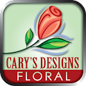 Cary's Designs Floral