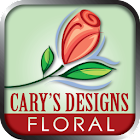 Cary's Designs Floral icon