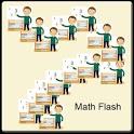 Math Flash icon