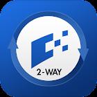 Digital Waybill 2-Way Module icon