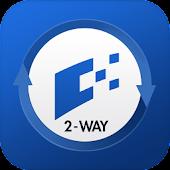 Digital Waybill 2-Way Module