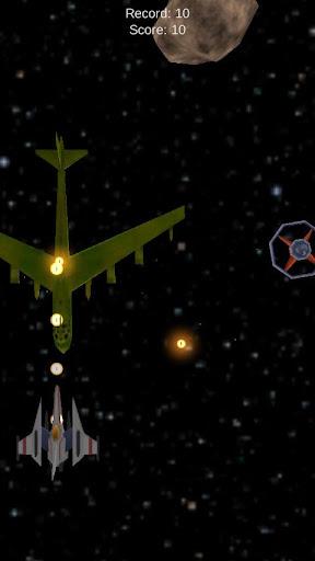 玩休閒App|星空遭遇戰免費|APP試玩