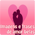 Imagens e frases de amor belas icon