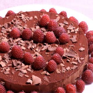 Chocolate Royale.