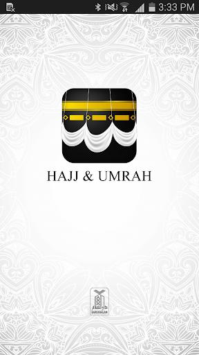 Hajj And Umrah Guide-2014