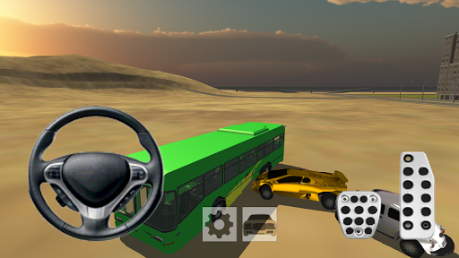 Bus Simulator 3D 2015