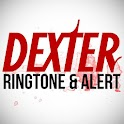 Dexter Ringtone and Alert icon
