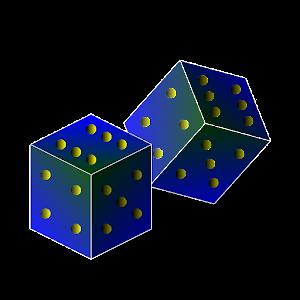 dice roller 8