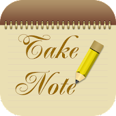 Fast Notes, Smart- Simple Note
