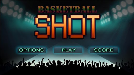 Basketball Shot - screenshot thumbnail