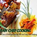 EasyChefCooking - Cocina Fácil icon