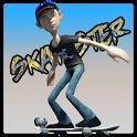 Skatester icon