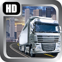 Transporter Traffic Race icon