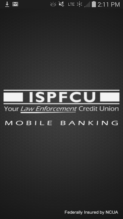 ISPFCU - screenshot