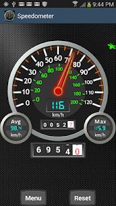 DS Speedometer v6.51 (Pro)