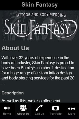 玩商業App|Skin Fantasy免費|APP試玩