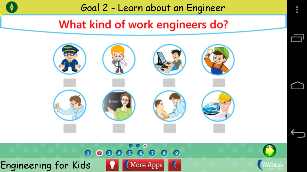 goal to become an engineer Mechanical engineer career job description: perform engineering duties in planning and designing tools, engines, machines, and other mechanically functioning equipment oversee installation, operation, maintenance, and repair of equipment such as centralized heat, gas, water, and steam systems.