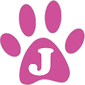 Diary pet - care, photo diary icon