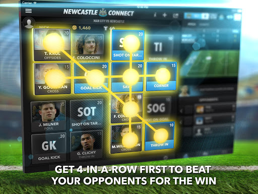 【免費體育競技App】Newcastle United Connect-APP點子