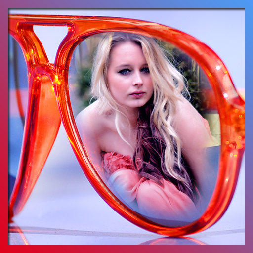 Goggle Frames : Photo Maker LOGO-APP點子
