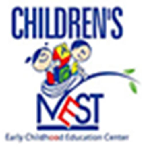 Children's Nest LOGO-APP點子
