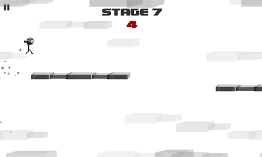 Stickman Impossible Run- screenshot thumbnail