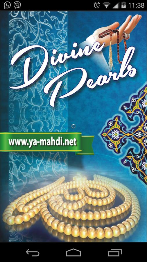 Divine Pearls - screenshot