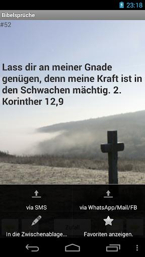 Bibelsprüche
