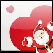 Contact HD Widgets: Love(Free)