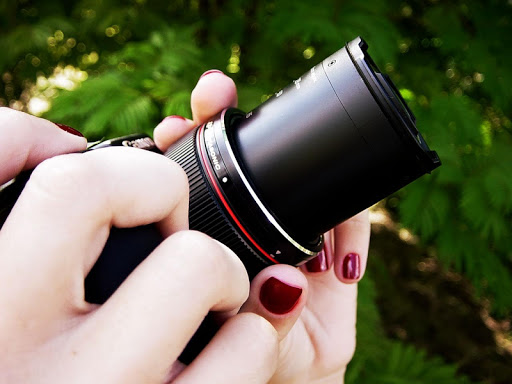 เทคนิคการถ่ายรูป Photography