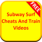 Subway Surf Cheats And Videos