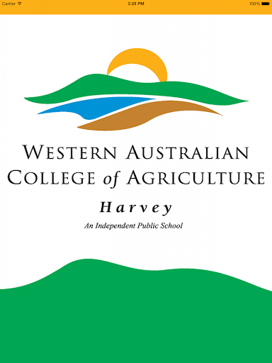 WA College of Agriculture