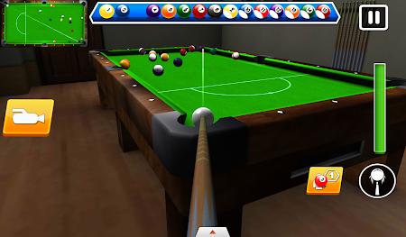 Real Snooker Billiard Pool Pro 1.0.1 screenshot 315575