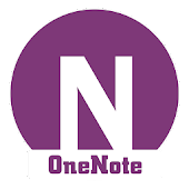 Shortcuts of OneNote 365 PRO