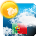 Weather for Portugal logo