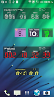 Screenshot of Final Countdown - Day Timer