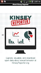 Kinsey Reporter - screenshot thumbnail