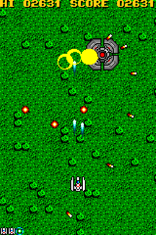 CForce- screenshot