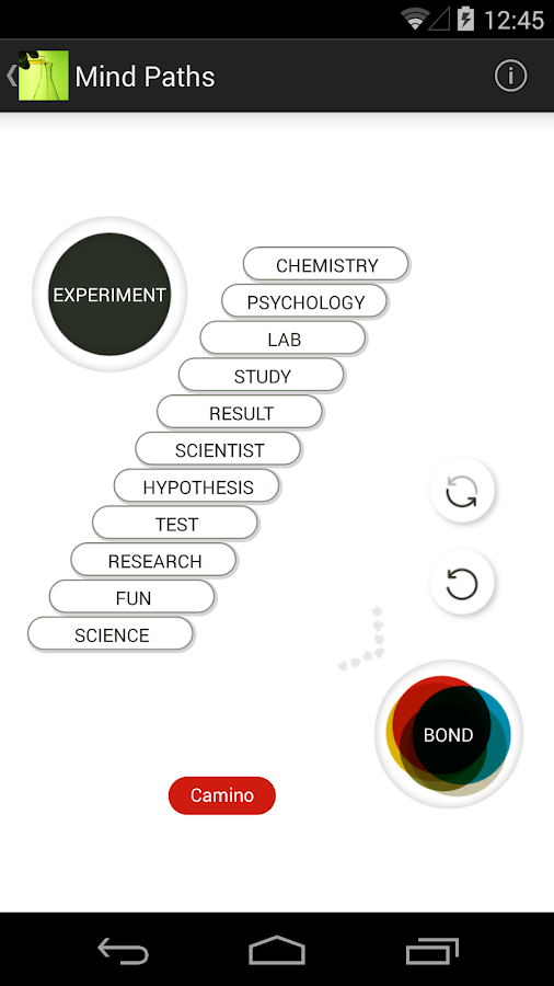 Science In Your Mobile- screenshot