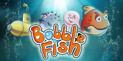 Bobble Fish
