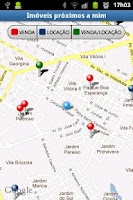Screenshot of IGP Imobiliária