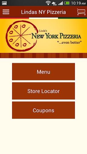 Lindas NY Pizzeria