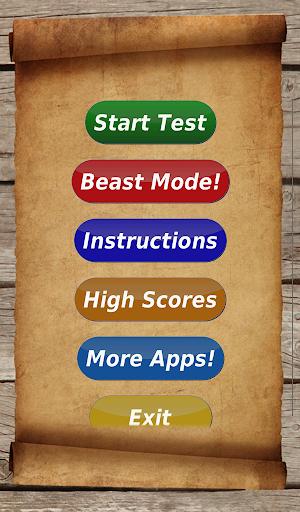 【免費解謎App】IQ Test - Ultimate!-APP點子